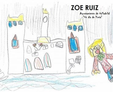 Ganadores del Concurso de Pintura del Hotel Olid 2017