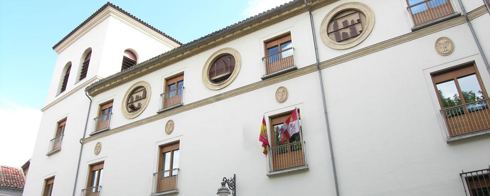 PALACIO DEL LICENCIADO BUTRÓN