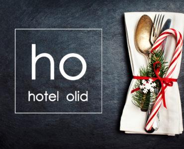 Queremos celebrar contigo la Nochebuena, la Navidad, la Nochevieja y el Año Nuevo