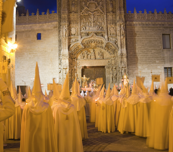 Grandes eventos anuales de Valladolid que no deberías perderte