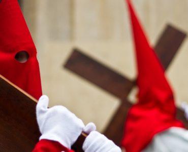La Semana Santa en Valladolid, paso a paso