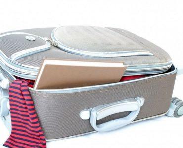 ¿Qué lleva un viajero profesional en la maleta?