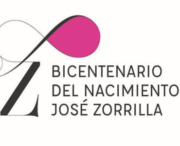 Bicentenario del nacimiento de José Zorrilla.
