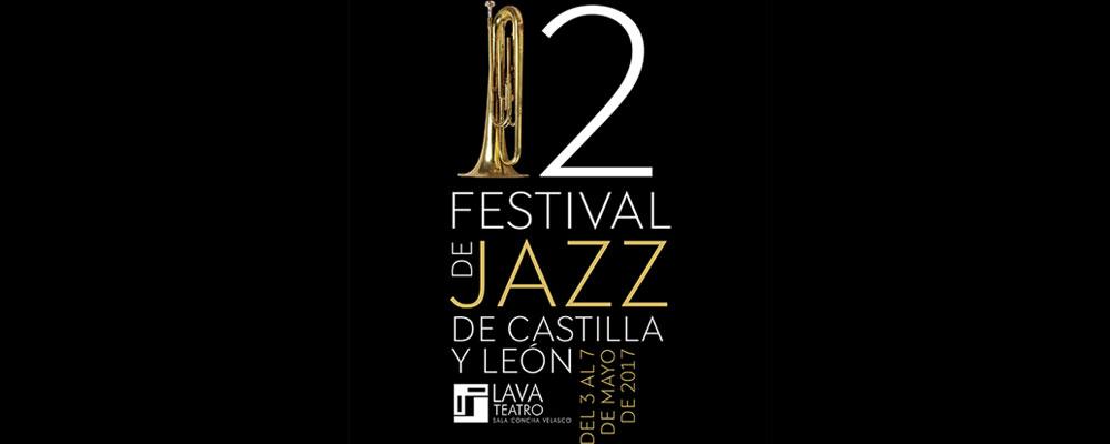 XII Festival de Jazz de Castilla y León