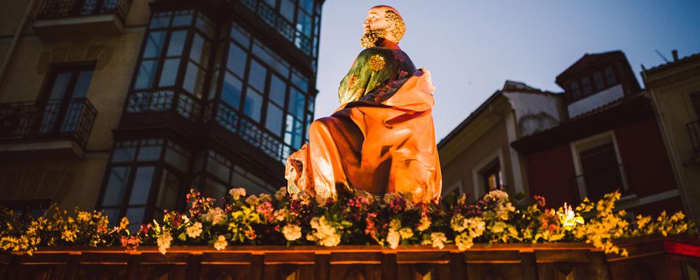 Vive la Semana Santa en Valladolid