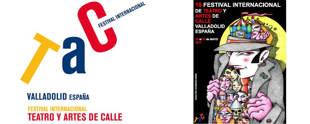 Festival Internacional de Teatro y Artes de Calle de Valladolid (TAC).