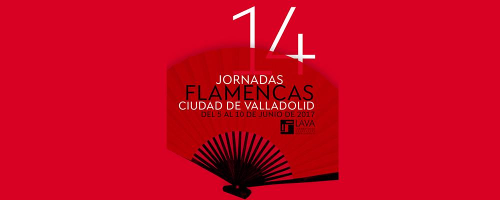 Jornadas Flamencas Ciudad de Valladolid