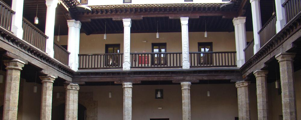 El Palacio de los Vivero