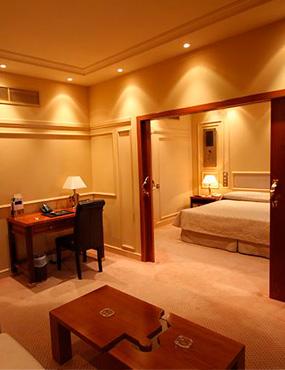 habitaciones-hotel-olid-valladolid